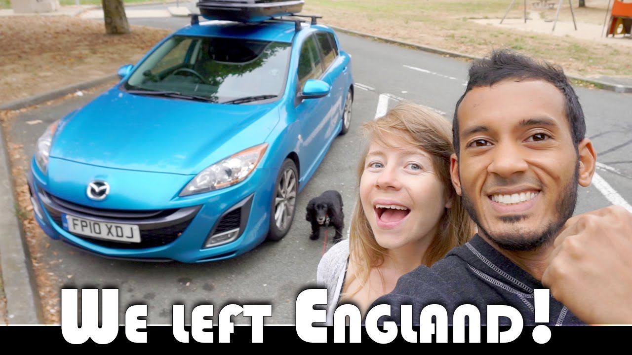 BINGE WATCH OUR NEW LIFE IN PORTUGAL (WE LEFT THAILAND)