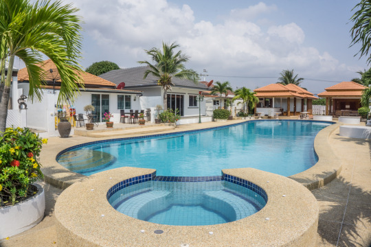 Renting a House in Hua Hin Thailand