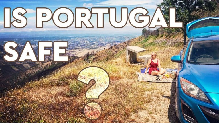 Is Portugal SAFE? We NEVER Talk About This