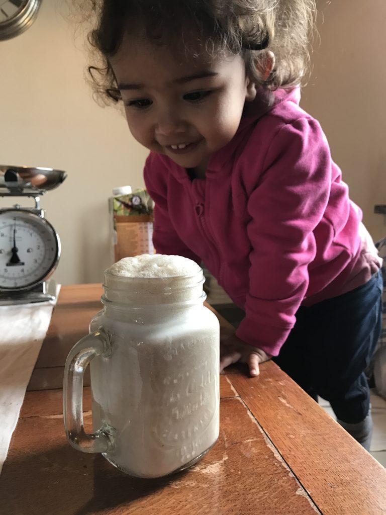 3 day juice cleanse almond milk recipe