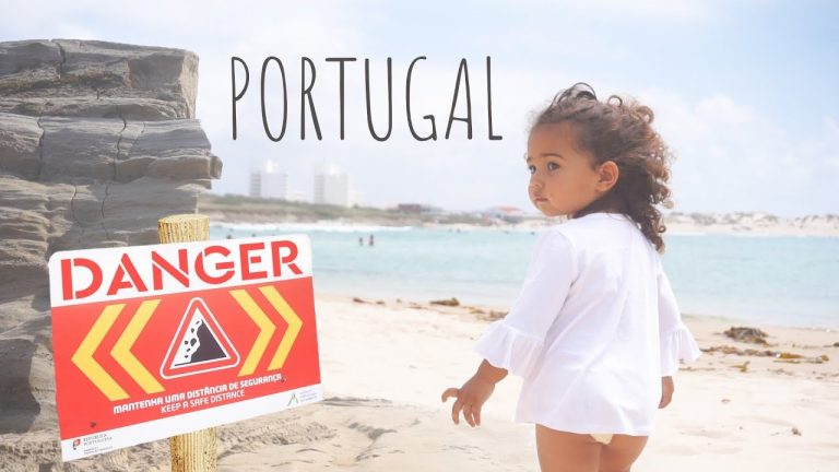 Is Portugal Safe? 🏖️ We Check Out The Portuguese Beaches