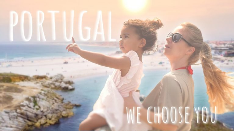 Why We Chose Portugal … The Truth