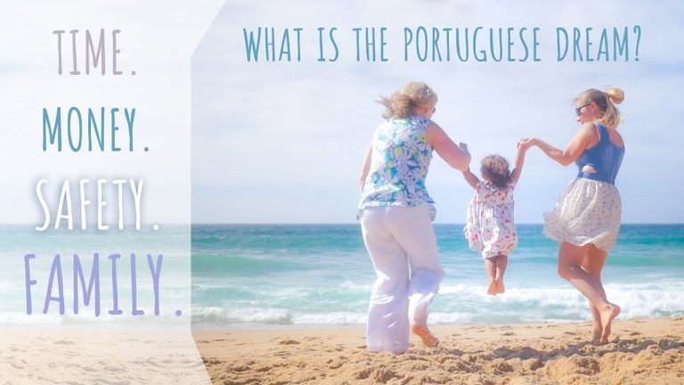 The Portuguese Dream… Convincing my Family to do it