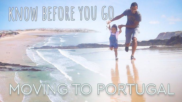 5 Things You NEED To Know Before Moving To Portugal