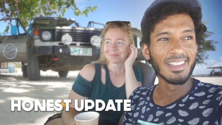 Honest Update About Our Life On Siargao Philippines 🇵🇭