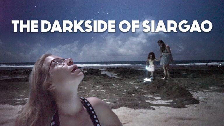 SIARGAO In STARLIGHT 🌟 Tonight We Made Our DREAMS Come True