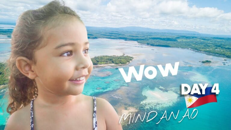 MINDANAO VLOG Day 4 | ENCHANTED RIVER SECRET SPOT Unknown Philippines