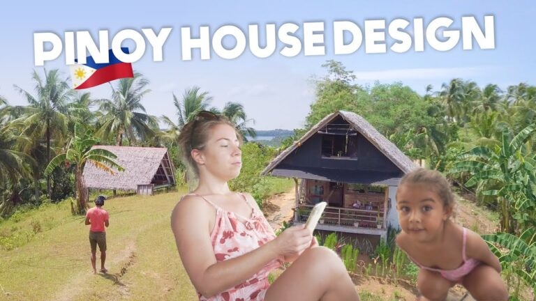 Read more about the article Pinoy Native House! CAN WE LIVE LIKE THIS? Our Honest Reaction